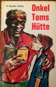 Cover Onkel Toms Hütte